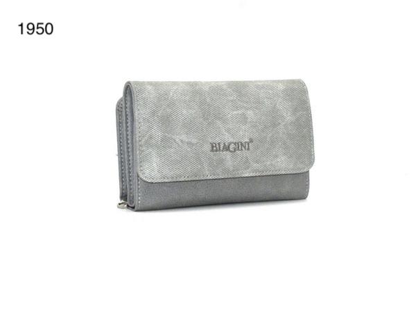 ארנק אופנה BIAGINI דגם ליין מיני