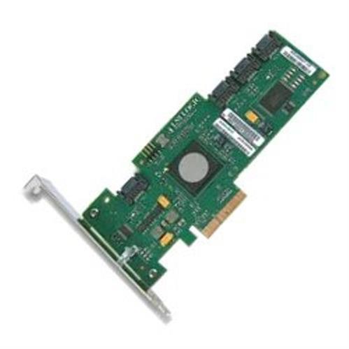 בקר רייד לשרת Hp LSI LOGIC SAS3041E 4 SAS Ports PCI-E Controller Adapter 510359-001