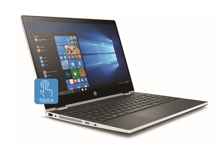 מחשב נייד HP Pavilion x360 14-cd0003nj 4AW17EA