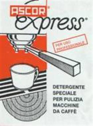 ערכת ניקוי שומנים למכונות אספרסו (3 טיפולים)