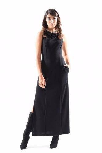 שמלה מוניק מקסי