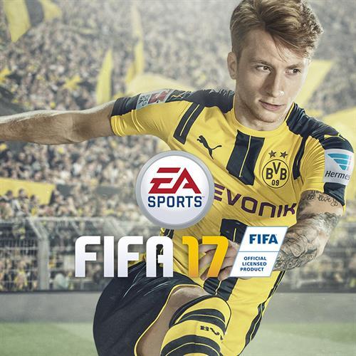 FIFA17 PS4