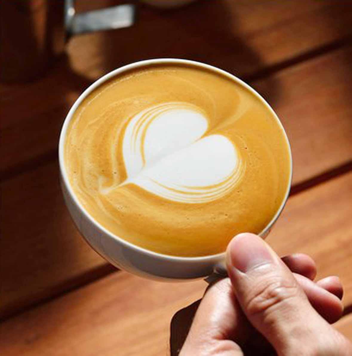 1/2 קג קפה Sandalj - Cappuccino Blend