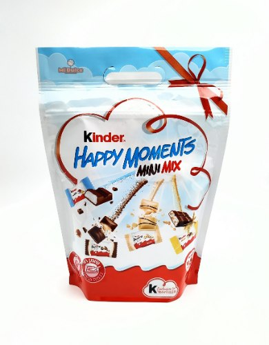 Kinder Happy Moments מארז ענק!!