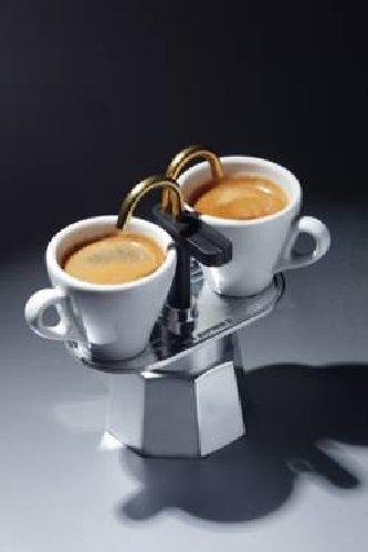 מקינטה Bialetti Mini Express Double