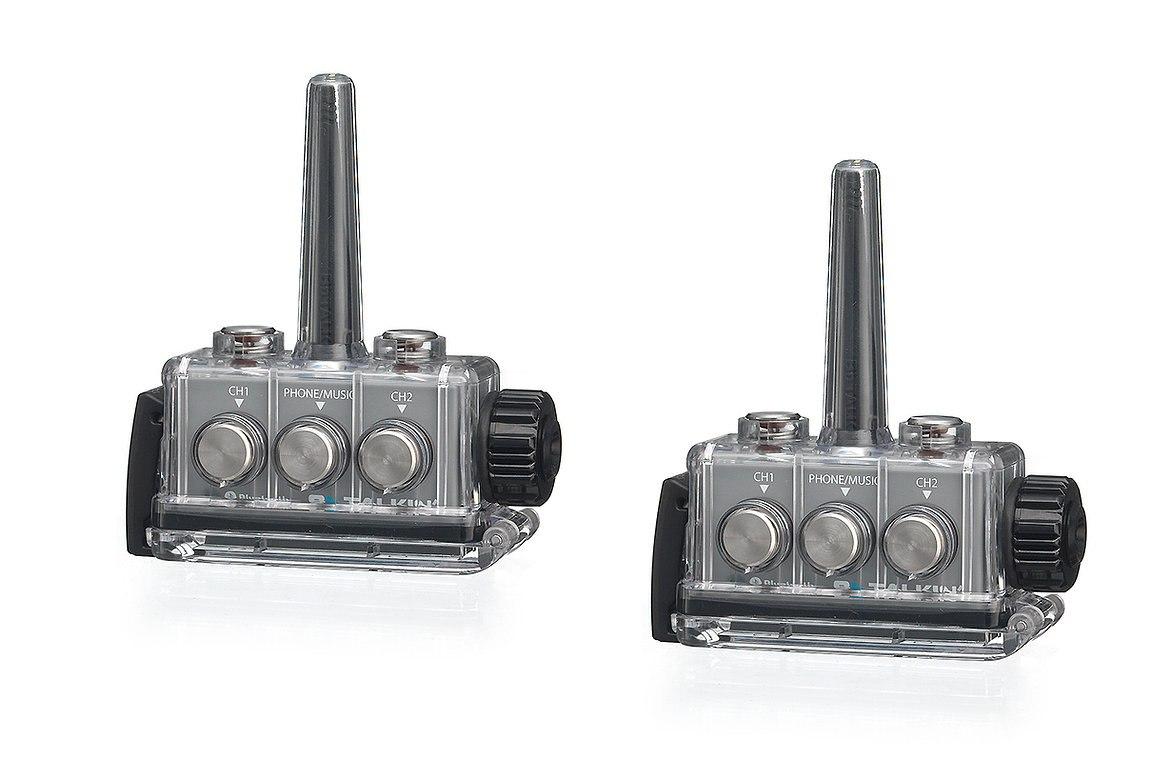 2 יחידות בסיס BBT A02R