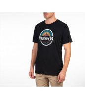 HURLEY ARCHES S/S
