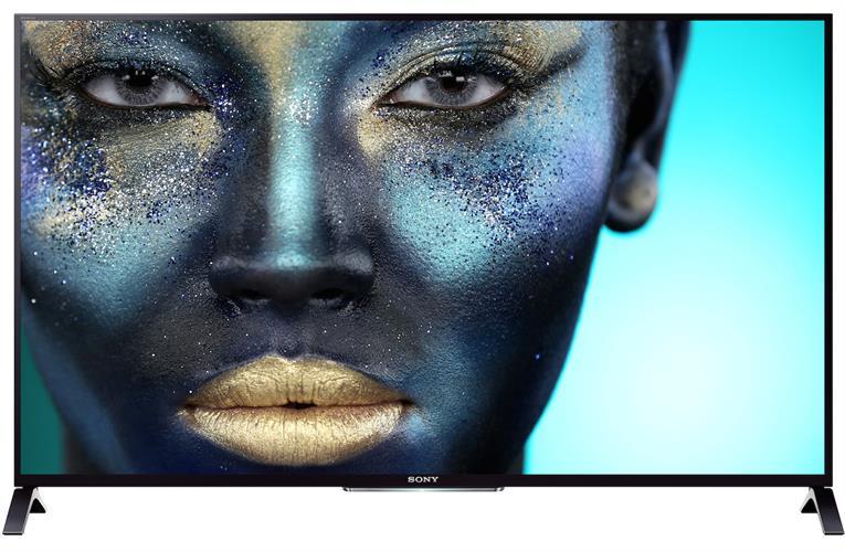 טלוויזיה 55 Sony KD55X8505
