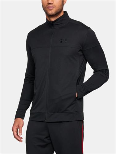 עליונית אנדר ארמור לגבר 1313204-001 Under Armour Sportstyle Pique Jacket