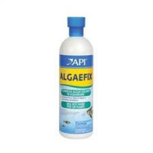 """אלגפיקס (לטיפול באצה) 118 מ""""ל (API)"""