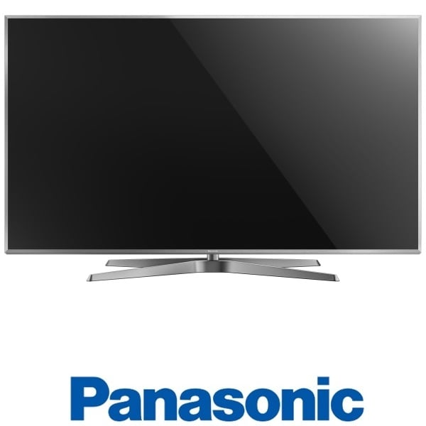 Panasonic טלוויזיה 75 SMART TV ,4K 2200Hz BMR טכנולוגית LED דגם TH-75EX750L