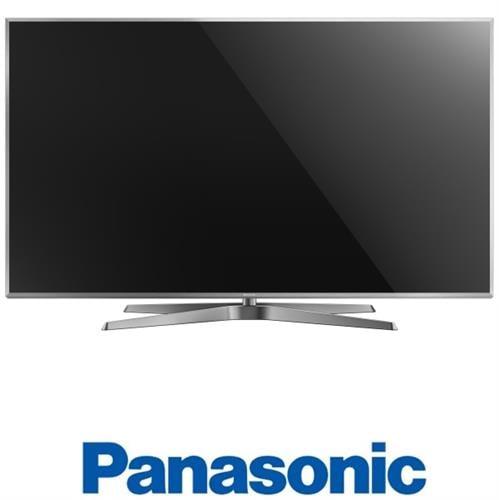 "Panasonic טלוויזיה ""75 SMART TV ,4K 2200Hz BMR טכנולוגית LED דגם TH-75EX750L"