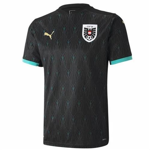 חולצת אוהד אוסטריה חוץ יורו 2020