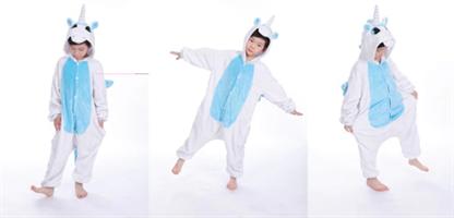 פיג'מות קיגורומי וואנזי(ילדים)