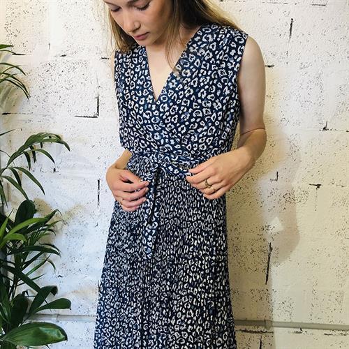 שמלת BARCELONA