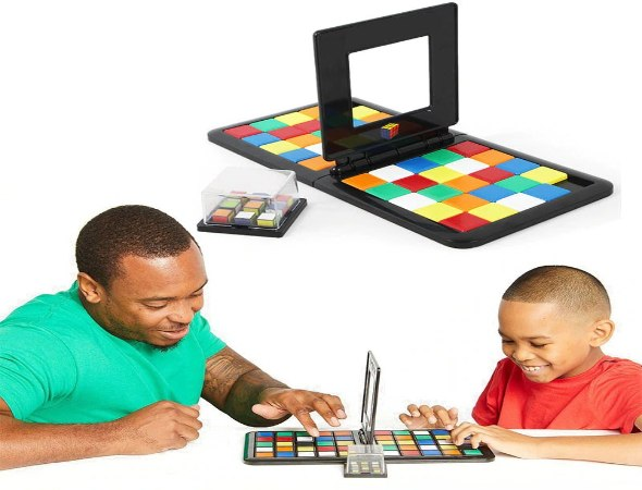 משחק קוביות אסטרטגי לכל המשפחה