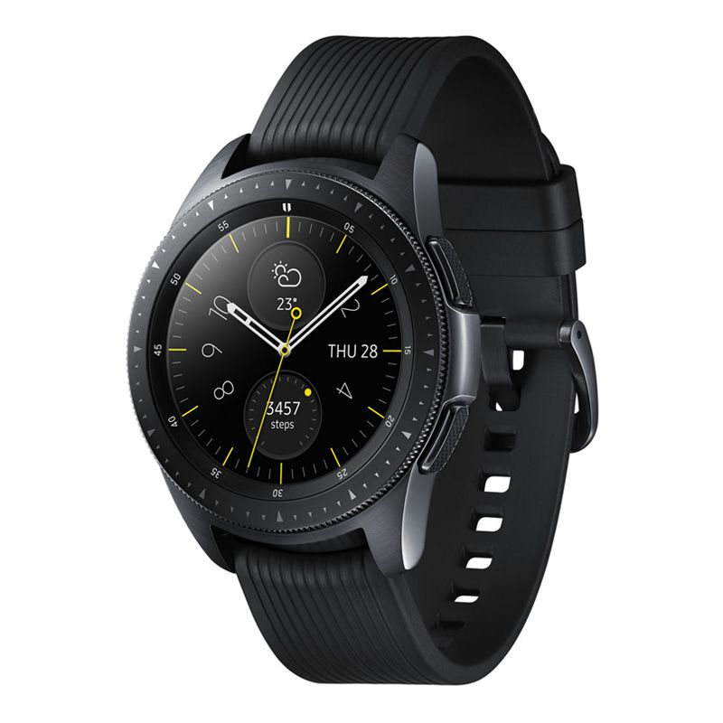 שעון חכם Samsung Galaxy Watch SM-R810