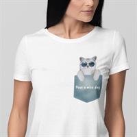 חולצת טי - Have a Mice Day