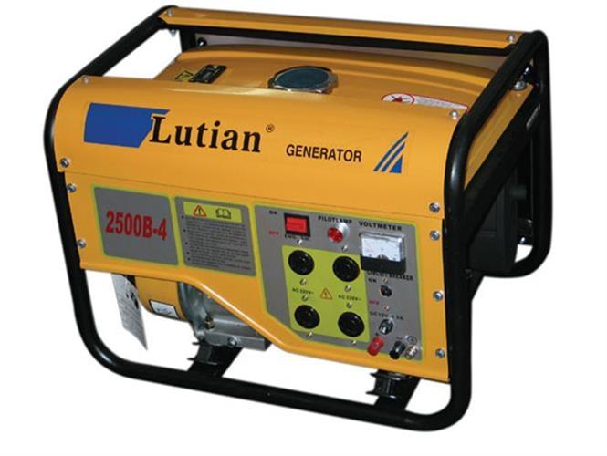 גנרטור שקט מיוצב מתח 2200W