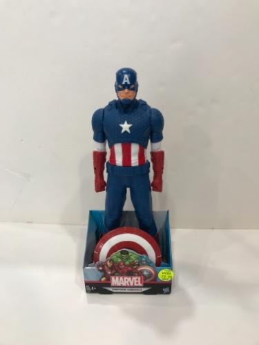 קפטן אמריקה דמות גדולה