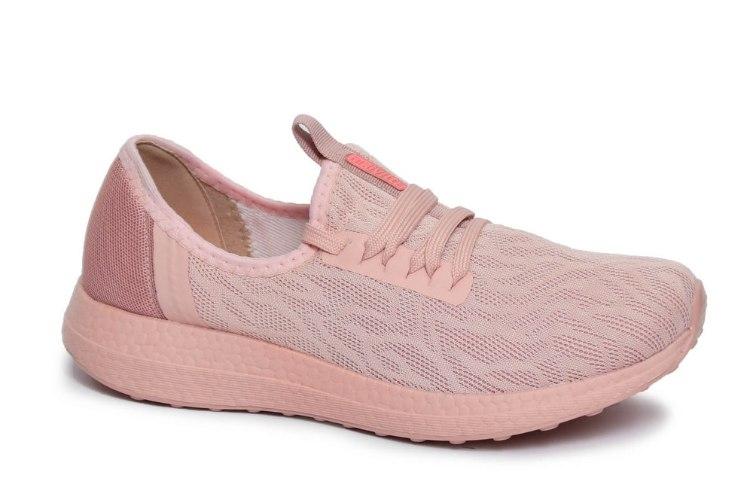 נעלי ספורט נוחות לנשים דגם - 4801-110