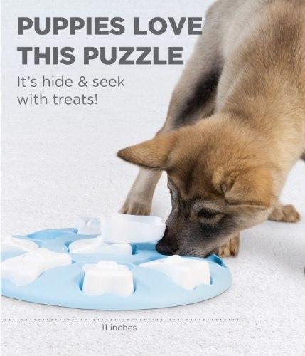 משחק חשיבה לגורים סמארט רמה 1