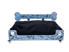מיטה לכלב - בונזי L