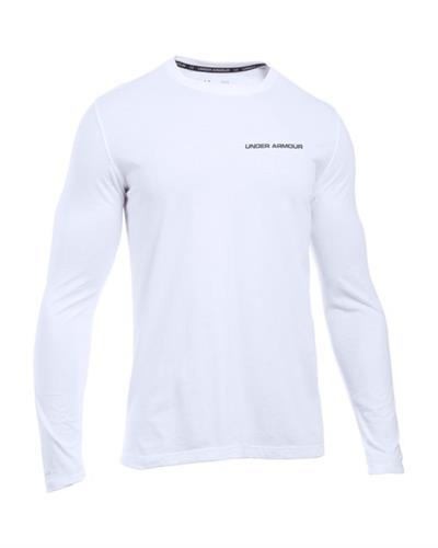 חולצת אופנה ש ארוך אנדר ארמור 1281243-100