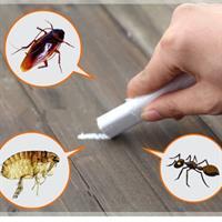 גיר הדברה מפני נמלים , חרקים ומזיקים