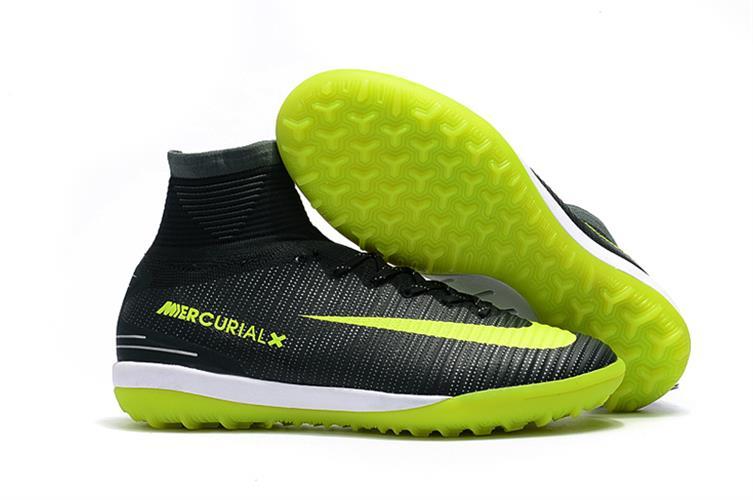 נעלי כדורגל קט-רגל מקצועיות NIke MercurialX Proximo II CR7 TF מידות 39-45