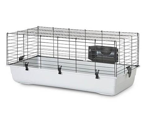 """כלוב לארנבות 100 ס""""מ Ambiente"""