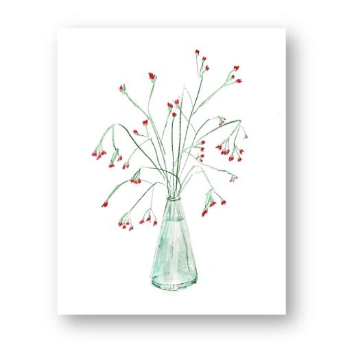 פרחים #9
