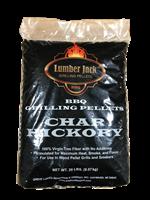 """שק פלט 9 ק""""ג Char Hickory"""
