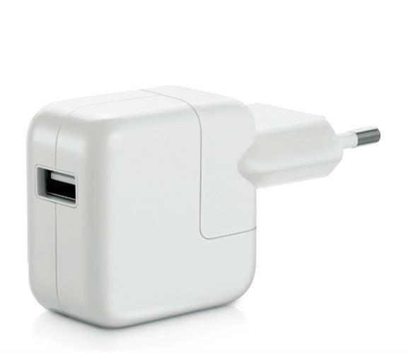 מטען מקורי Apple 12W USB Power Adapter MD836ZM/A