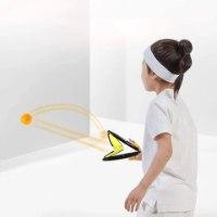 כפפת טניס לילדים - משחק חוויתי