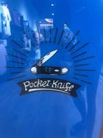 Bing Pocket Knife  10.0