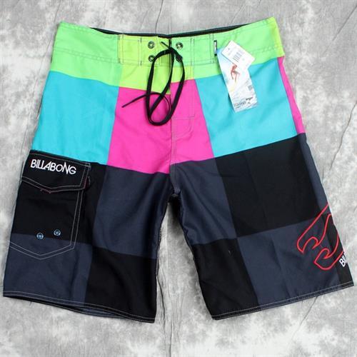 מכנס גלישה בגד ים ברמודה מבית billabong מגוון ענק 21 צבעים לבחירה