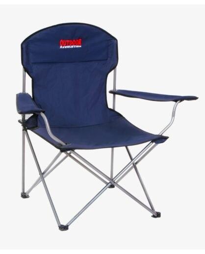 כיסא ים גב עגול Outdoor