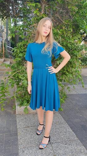 שמלת אדווה