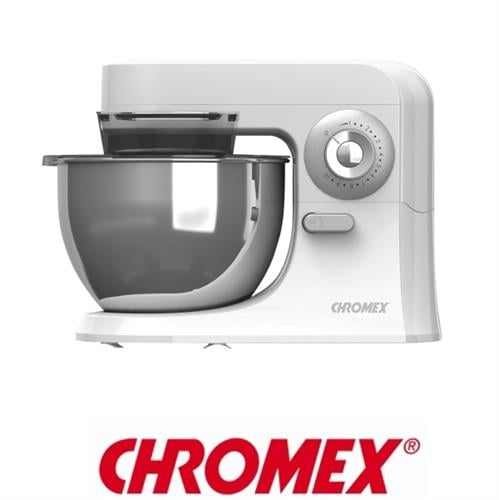 CHROMEX מיקסר אלקטרוני לבן דגם SM-705