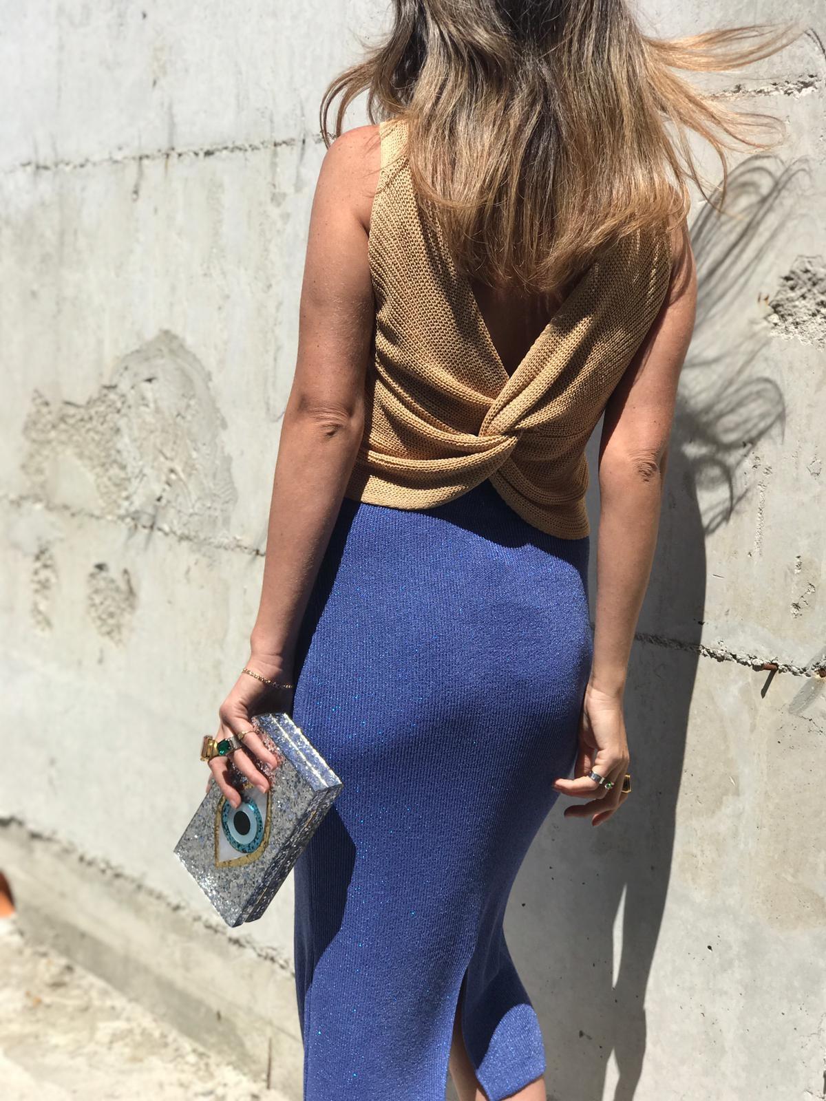 חצאית מילאן