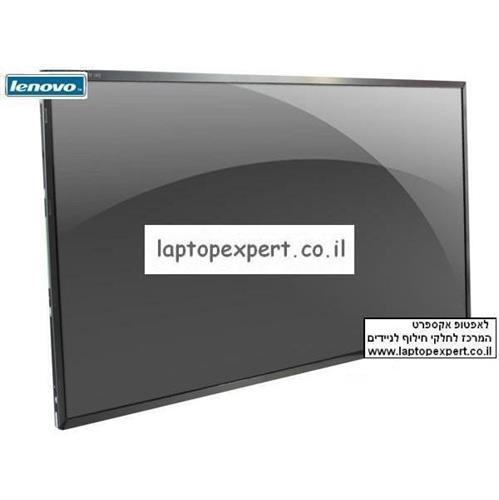 """מסך להחלפה במחשב נייד לנובו Lenovo IdeaPad G575 M524YIV 15.6"""" LED Screen WXGA 1366X768"""