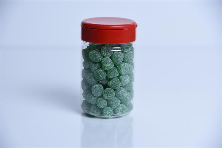 סוכריות מנטה ירוק ולדה