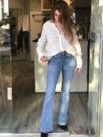 ג'ינס אליס מתרחב