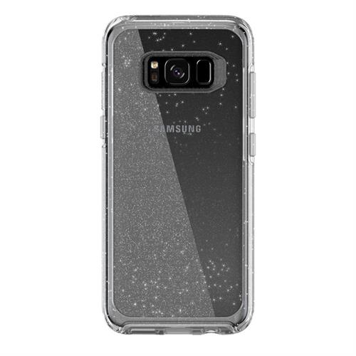 OTTERBOX Symmetry Clear Samsung Galaxy S8 Plus Stardust 77-54665