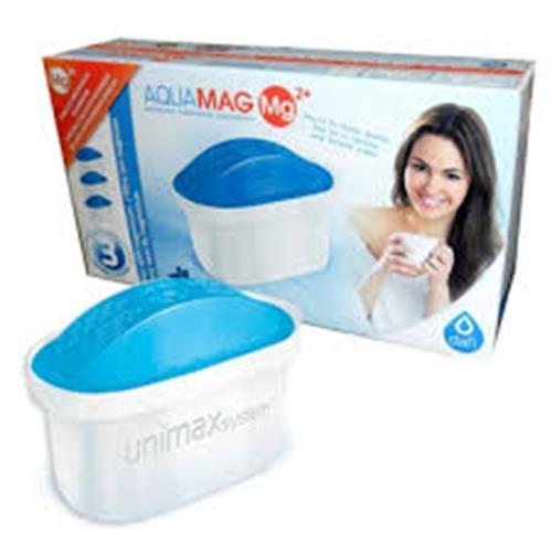 פילטר סינון מים מגנזיום UNIMAX לקנקן  DAFI / BRITA