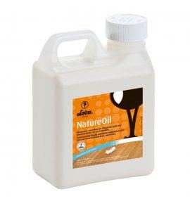 נטוראויל לובה שכבת הגנה לפרקט בגמר שמן, LOBA naturaloil