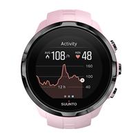 שעון סונטו עם דופק מהיד SUUNTO Spartan Sport HR
