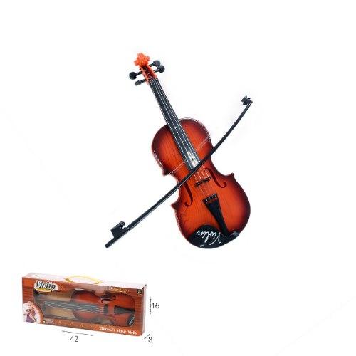 כינור בקופסה