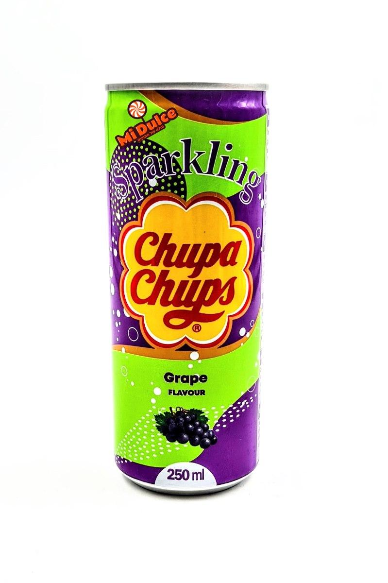 Chupa Chups בטעם ענבים